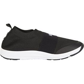 The North Face NSE Traction Knit Chaussures Homme, tnf black/tnf black